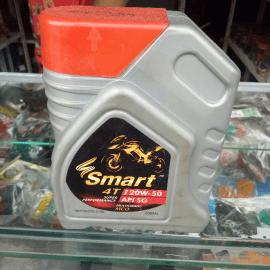 smart oil