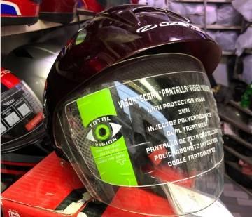 Ozone Helmet (Army Theme)