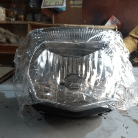 Head Light Yamaha YBR
