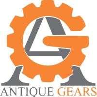 Antique Gears