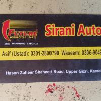 Sirani Autos