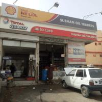 Subhan Oil Traders