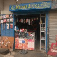Al Medina autos