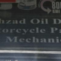 Shehzad Bike Parts