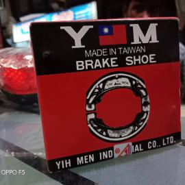 break shoe