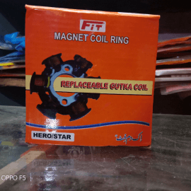 Coil gutka