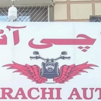 Karachi Autos
