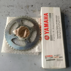 yamaha spocket kit original
