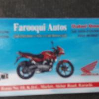 Farooq Autos