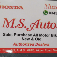 M.S Autos