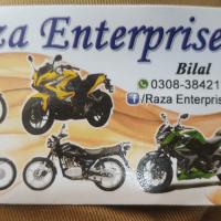 Raza Enterprises