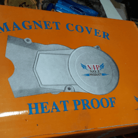 Magnet Cover