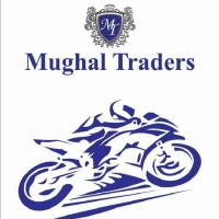 Mughal Traders