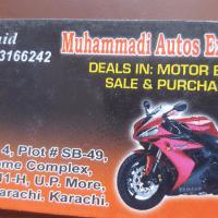 Muhammadi Autos Exchange