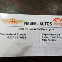 Nabeel Autos