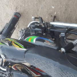 Super Power 70cc