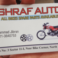 Ashraf Autos