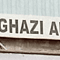 Al ghazi Autos
