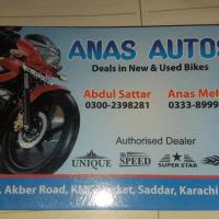 Anas Autos