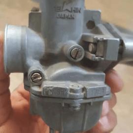 125 Carpirator