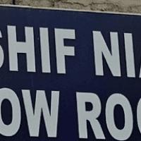 Kaahif Niazi Showroom