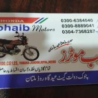Zohaib Motors
