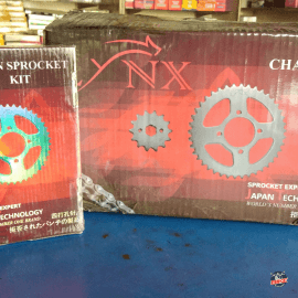 LYNX Chain SPROCKET