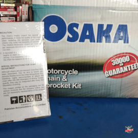 OSAKA Chain Sprocket