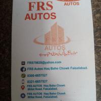 Frs Autos