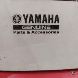 Yamaha Original Spareparts