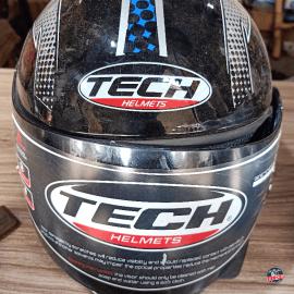 Tech Helmets