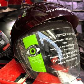 Ozone Helmet