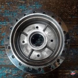 wheel hub