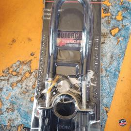 shackiel lock