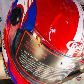 helmet hihgway