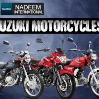 Nadeem International Suzuki Motors