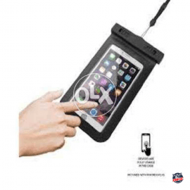 Waterproof Underwater Pouch Bag Cover for Mobile Phone