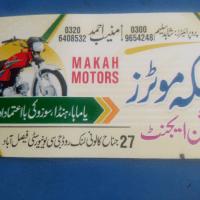 Makah Motors