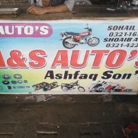 A&S Autos