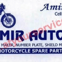 Amir Autos