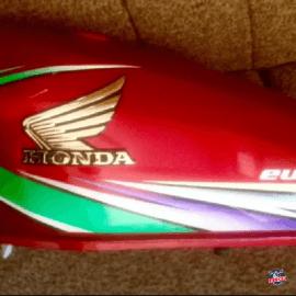 Genuine Honda 125 Fuel Tank