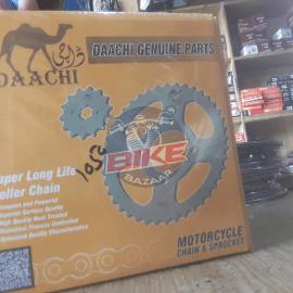 Daachi Genuine parts  chain kit set