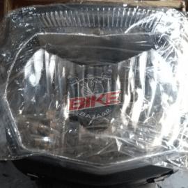 Headlight Yamaha YBR