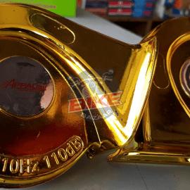 Fancy Horn