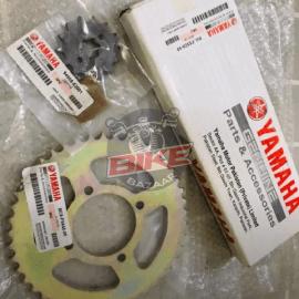 Yamaha Chain Sprocket