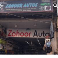 Zahoor Autos