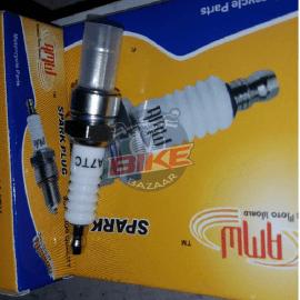 Bike plug