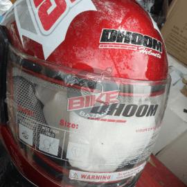 Helmet Dhoom