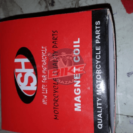 Magnet Coil