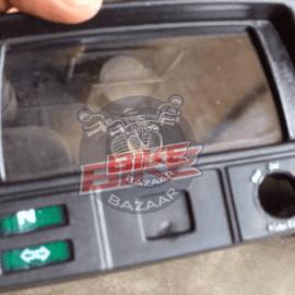 meter body